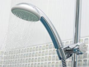 L'areosol della doccia può contenere il batterio della legionella