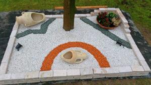 Decorazione ornamentale da giardino Exera