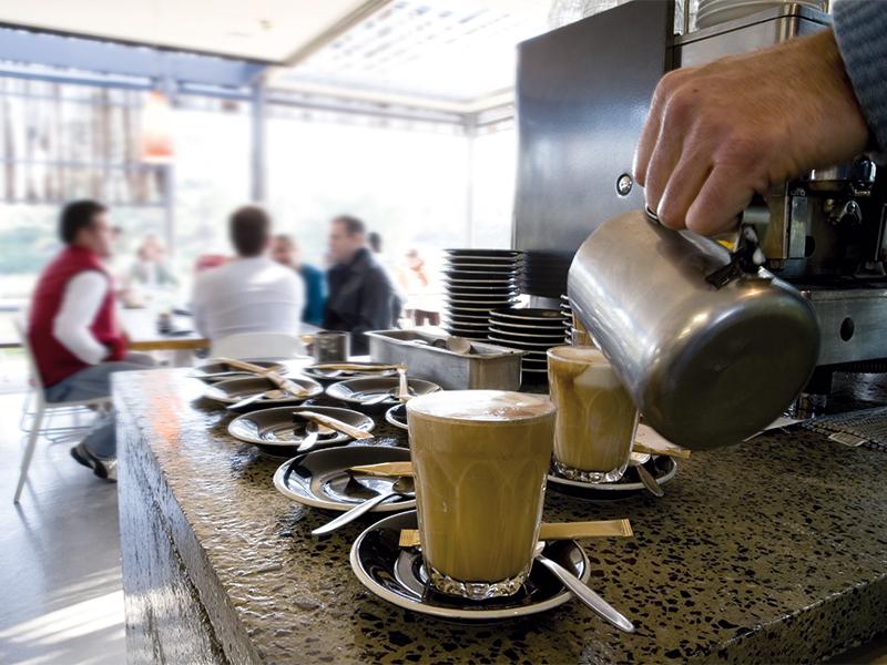 Haccp per bar e piccole attività di ristorazione