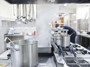 I locali di ristorazione necessitano di un certificato H.A.C.C.P.