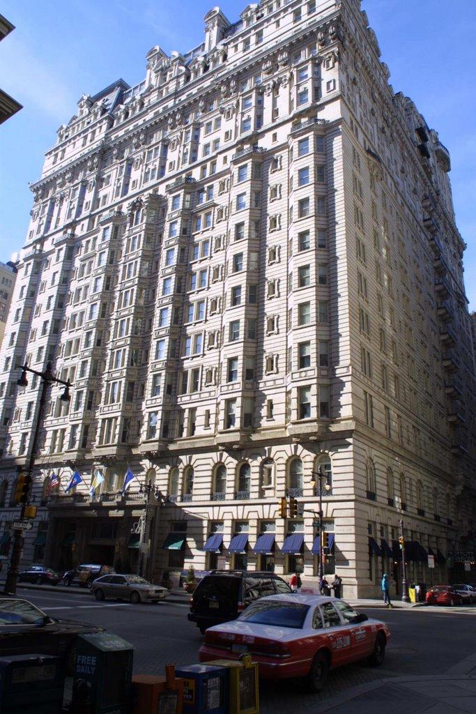 Bellavue Hotel Philadelphia