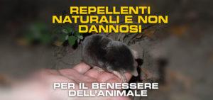 repellenti naturali